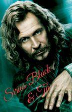 Sirius Black & Tú.~ by yosunesmile