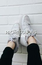 Promiscuous » NEWTMAS & DYLMAS ONESHOTS  by skystxlinski