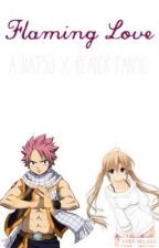 Flaming Love ~ A Natsu X Reader Story [ON HOLD] by 1IronGurl1