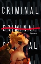 Criminal  by zeus1119