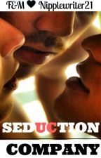 SEDUCTION COMPANY (solo bozza) by FM_nippleswriter