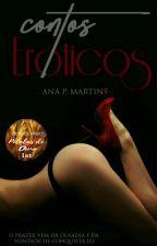 Contos Eróticos by Anpaul82