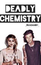 Deadly Chemistry by _pikacharry_
