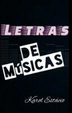 Letras de Músicas by Karol_Estacio