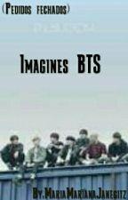 Imagines BTS (Pedidos Fechados) by MariaMarianaJanegitz