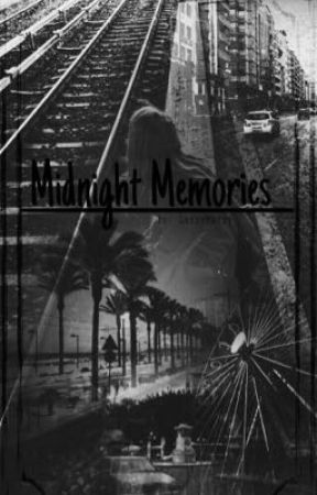 Midnight Memories  by Larrymarry
