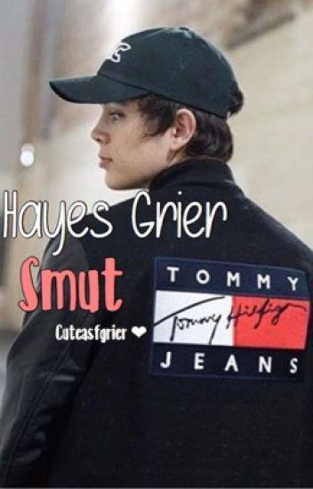 Hayes Grier Smut