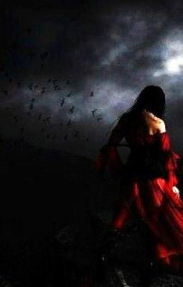 Destiny of a vampiress