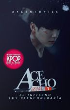 Acecho » YoonGi by bycenturies