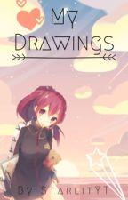 Drawings by Starlight_Magicks
