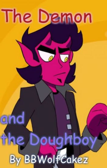 The Demon and the Doughboy (Hellbent X Dolan)