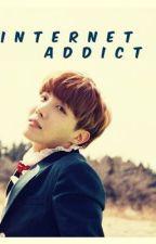 Internet Addict by _Yoonseoktrash_