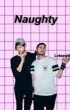 Naughty by sonojesus