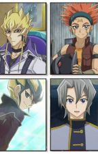 Yu-Gi-Oh Arc V Short Stories ~ Part 2 ~ (from Gx, 5ds and Zexal) by Tsukiko05