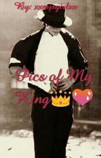 Pics of My King by xxmjsgirlxx