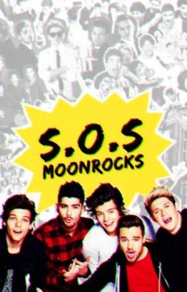 S.O.S. ✘ One Direction