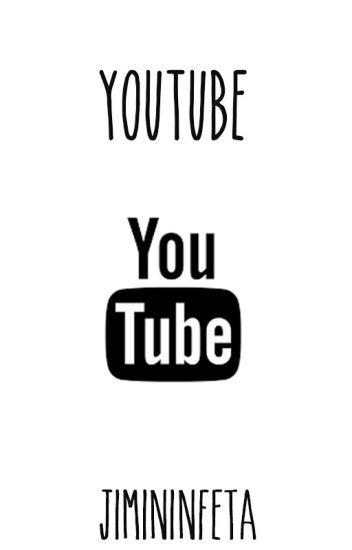 Youtube ➸ pjm + jjk version