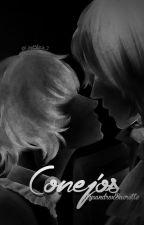 No te vayas...「 Lysandro x Sucrette 」♡ by LinnBlock_2