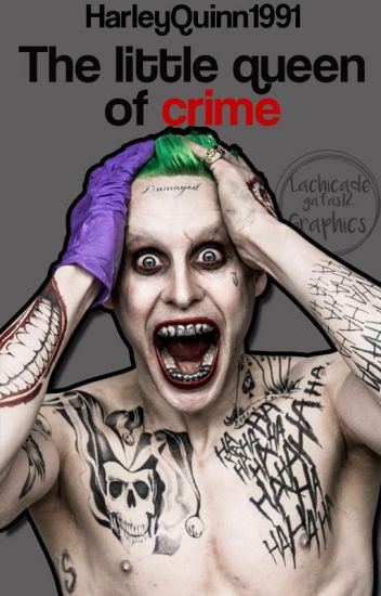 The little Quenn Of Crime | Joker  [En correcciones]