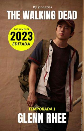 The Walking Dead || Glenn Rhee©