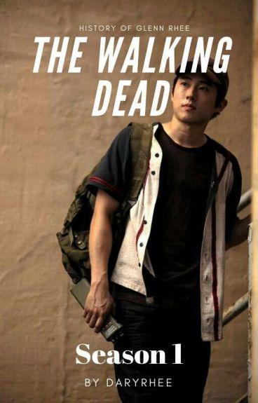 (#1) The Walking Dead (Glenn Rhee)
