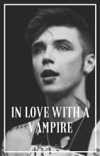 In Love with a Vampire (Andy Biersack/Kellin Quinn) by ThisIsntRealTime