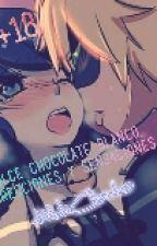 Dulce Chocolate Blanco, Erecciones y sensaciones  by HibikiChan6