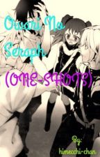 Owari no Seraph x reader One-shots Y imaginas  by himecchi-chan