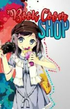 Book Covers Shop [Open] by AwkwardNiiko