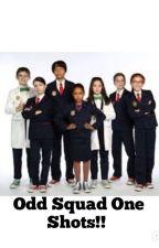 Odd Squad One Shots! by Kichler17
