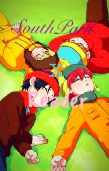 South park x Reader - Scoot the Burbs - Wattpad