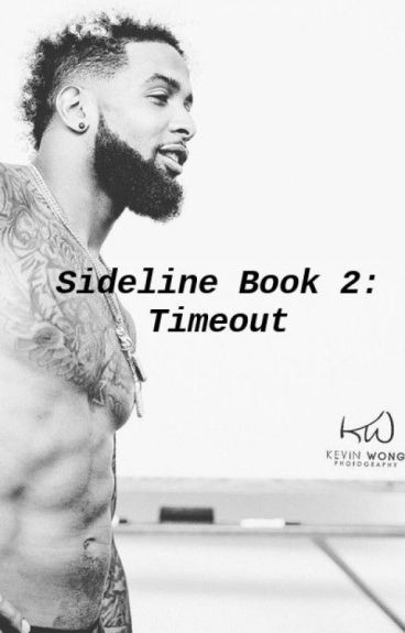 On the Sideline Book 2: Timeout.