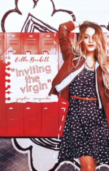Inviting The Virgin (Rewrite)