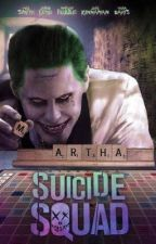 suicide squad Funny pics  by Jokers_damaged_mind
