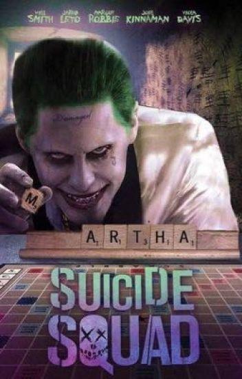 suicide squad Funny pics