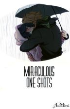 Miraculous One Shots [TR] by AoiMirai
