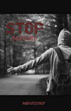 STOP [BTS-NamJin] by NolweenKP