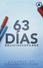 63 días. by DeliciusCupCake