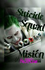 Suicide Squad Misión  by hei384stan