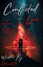 Forbidden love (Amaimon x Reader) by otakunoob15