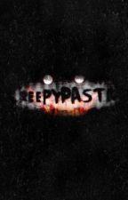 Creepypasta by wroteatext