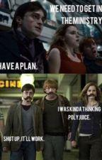 Harry Potter guff by CharlDPKMN