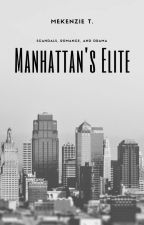 Manhattan's Elite by Foxelin