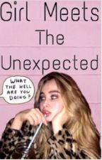 The Unexpected by Fruitywitchbitch