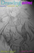Art Anime by AifFai_Aien