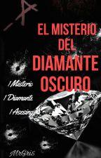 El Misterio del Diamante Oscuro by griyeye135