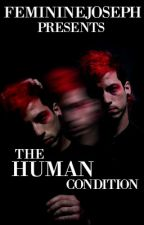 The Human Condition - Joshler by femininejoseph