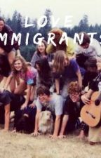 Love Immigrants by Beattriz2