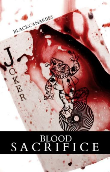 Blood Sacrifice || Rick Flag  [1]