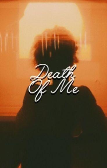 death of me  →  malik (DISCONTINUED..)